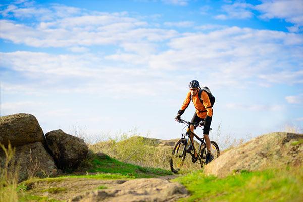 Cycle Corfu