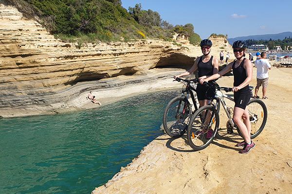 Sky to Sea Bike Tour